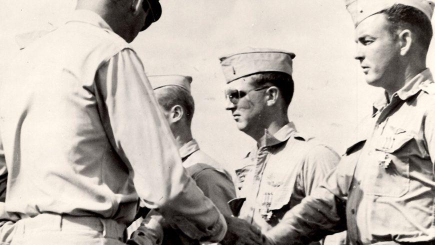 The Path to Becoming a B-29 Pilot – Ralph C. Wilson