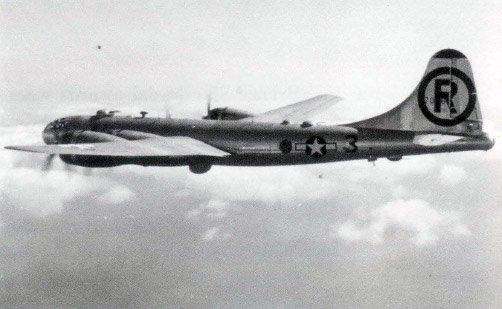 B-20 6th Bombardment Group