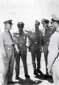 General Arnold 6th BG