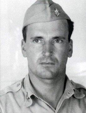 LT COL ELMER A. DIXON 40th Squadron Commander
