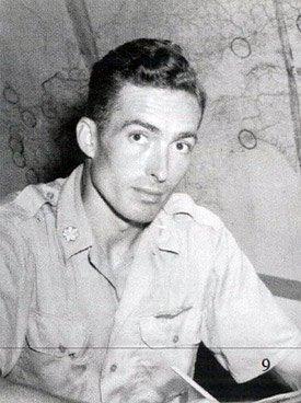 LT COL LOUIS M. SOWERS 24th Squadron Commander