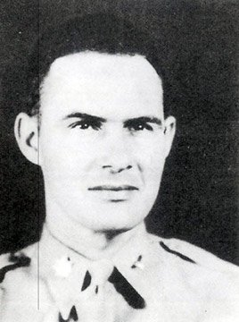 LT COL R. K. ORT Group Operations