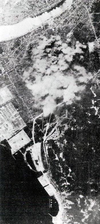 Mining Missions 6th Bombardment Group